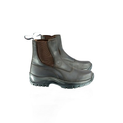 HZ Adt Sporty Jod Boots