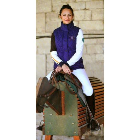 Newmarket Gena Padded Vest - Ladies