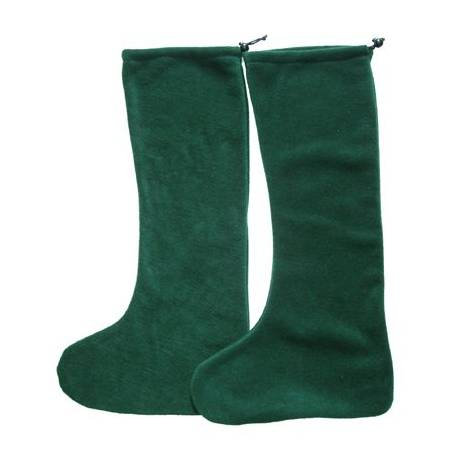 Intrepid Adult Fleece Boot Covers