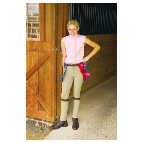 TuffRider Childs Pull On Jodhpurs