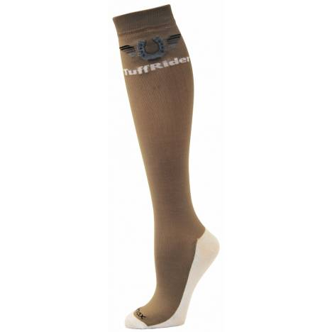 TuffRider Slim Line CoolMax Boot Socks