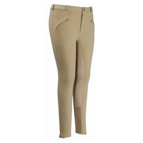 TuffRider Mens Full Seat Riding Breeches