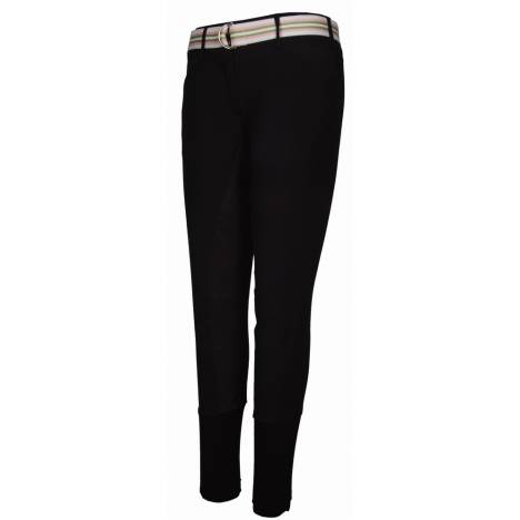 Equine Couture Ladies Sportif Breeches - Full Seat
