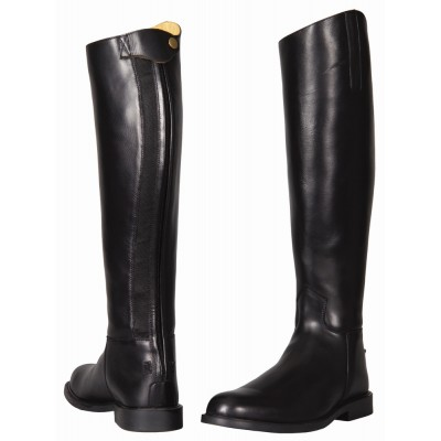 Tuffrider Baroque Zip Back Dress Boots - Mens