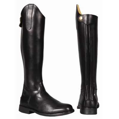 Tuffrider Kids Baroque Dress Boots Equestriancollections