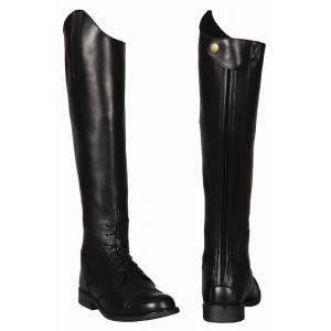 TuffRider Starter Back Zip Field Boots - Ladies