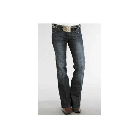 Stetson Classic Bootcut Jeans - Ladies