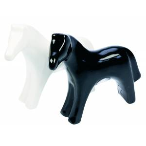 Kelley Horse Salt and Pepper Shakers