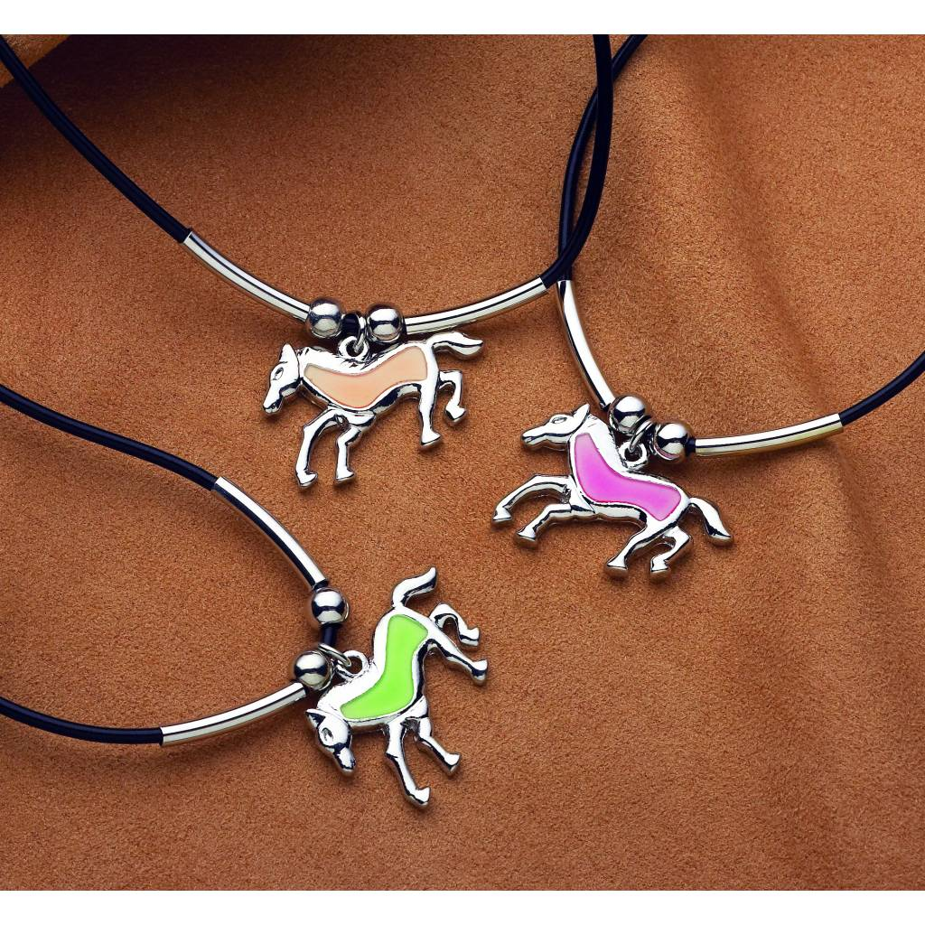 Kelley Kids Glow-in-the-Dark Necklace