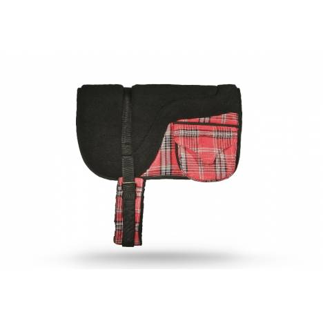 Kensington Pocket Bareback Pad