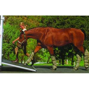 Kensington Trailering Boots - Set of Four