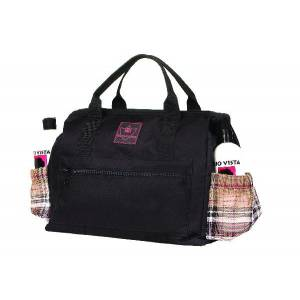 Kensington All Around Zippered Show Tote