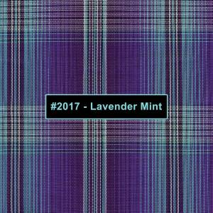 Kensington Replacement Nose Piece - Lavender Mint