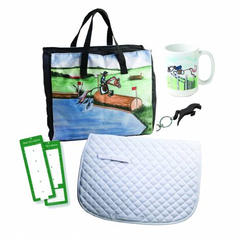 Kelley & Company Eventing Gift Pack