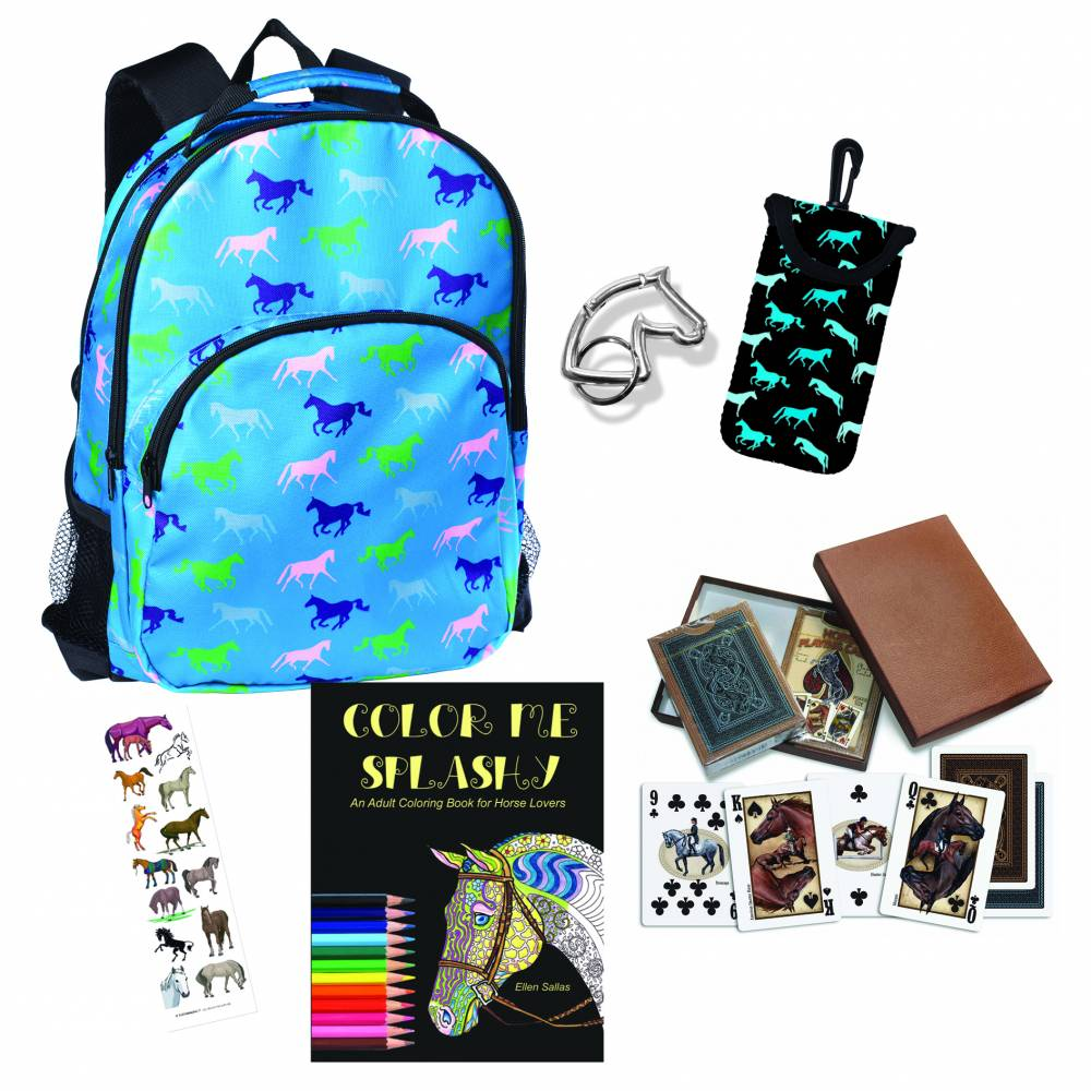 Kelley Amp Company Packing Projects Gift Pack