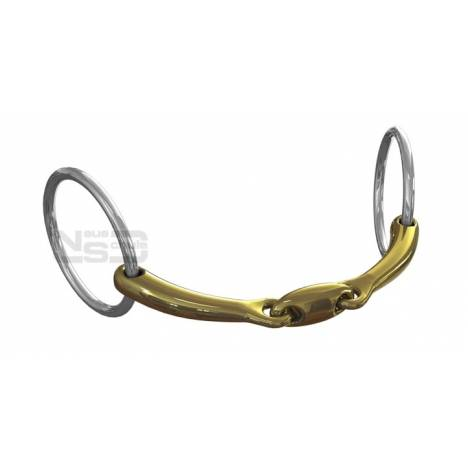 Neue Schule Team Up Loose Ring Bradoon - 12mm