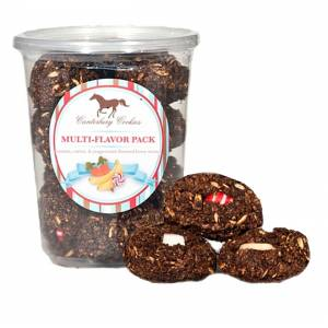 Canterbury Cookies Horse Treat Plops 20oz