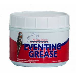 Nunn Finer Eventing Grease - 32oz Jar