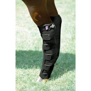 Professionals Choice Nine Pocket Ice Boot - Pair