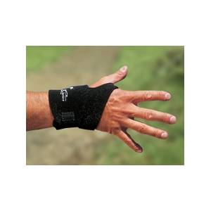 The Professionals Choice Simple Wrist Wrap