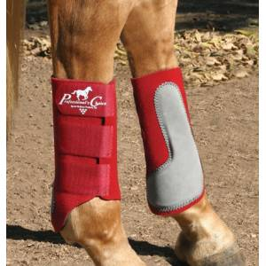 Professionals Choice Easy Fit Splint Boots