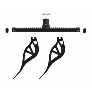 Noble Outfitters Wave Fork Rail Set