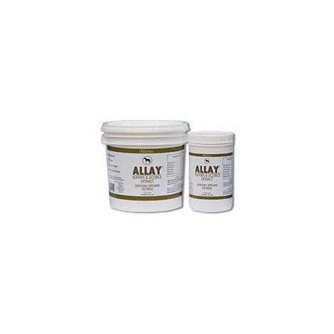 Adeptus Nutrition Allay