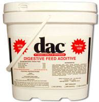 Direct Action Company Dac Digest Feed Additive