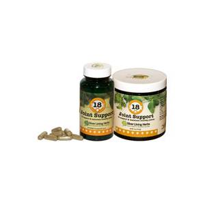 Silver Lining Joint Support Powder