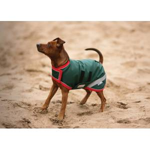 Rambo by Horseware Dog Blanket
