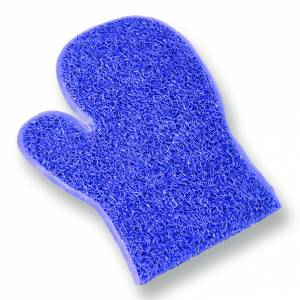 Kelley Bathing Mitt