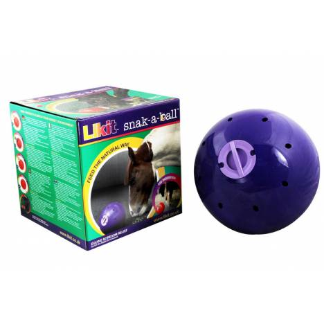 LIKIT Snak-A-Ball Toy