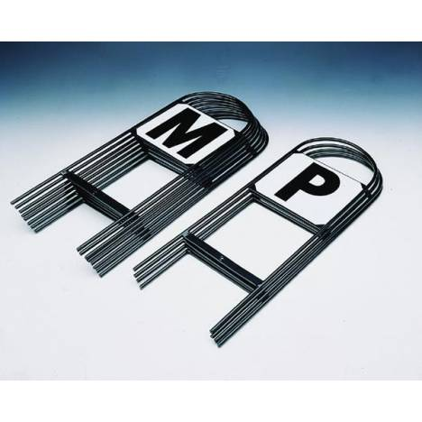 Dressage Markers (8)