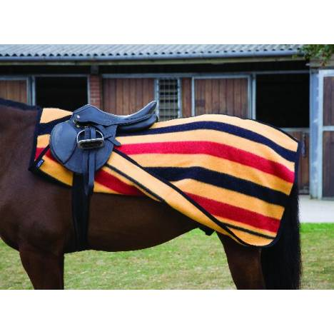 Shires Newmarket Wool Exercise Sheet