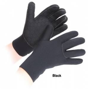 Shires Equestrian Adult Neoprene Yard Gloves