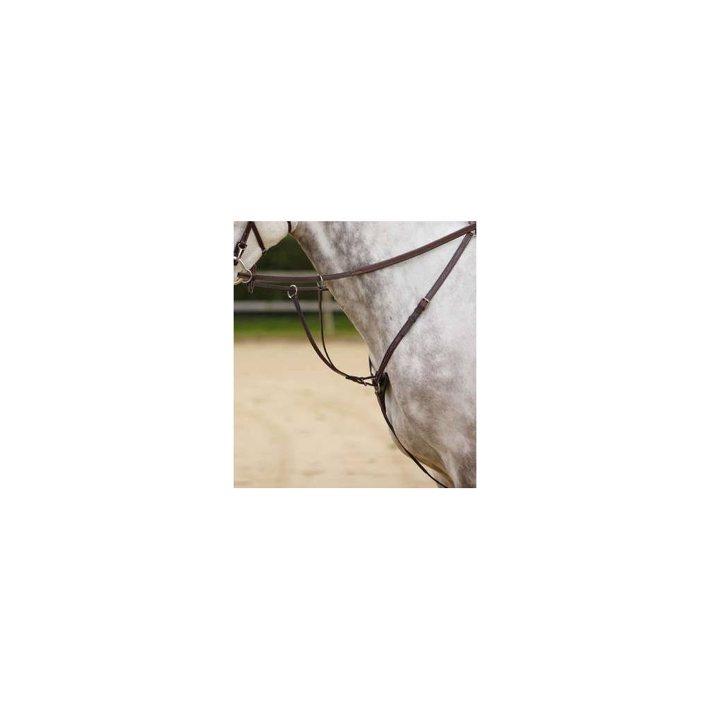 Shires Three Point Breastplate