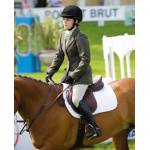 Shires Ladies Huntington Show Jacket