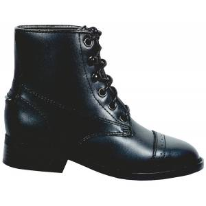 Smoky Mountain Youth/Teen Lace Paddock Boots