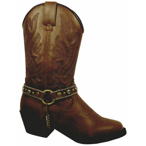 Smoky Mountain Youth/Teen Charleston Boots