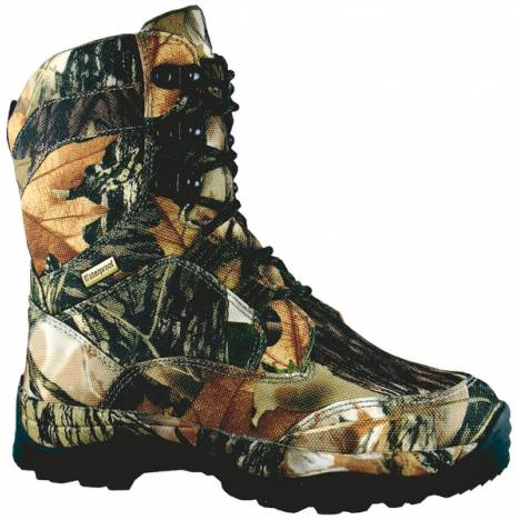 Smoky Mountain Kids Hunter Waterproof Thinsulate Boots