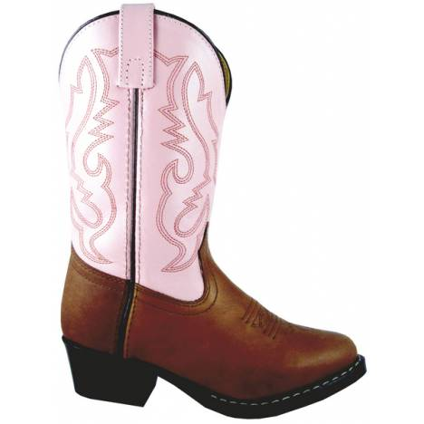 Smoky Mountain Youth/Teen Denver Boots