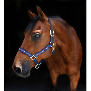 Perri's Ribbon Safety Halter - Made in the USA