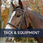 Tack & Equipment Collection