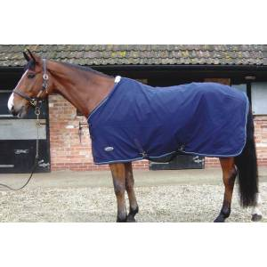 Defender 600D Cosi Ripstop Stable Sheet with nylon lining