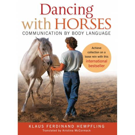 Dancing With Horses Paperback by Klaus Hempfling
