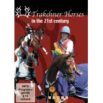 Trakehner Horses in the 21st Century DVD - Jan Tonjes