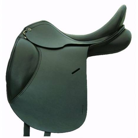 Pro-Trainer Danube Dressage Saddle