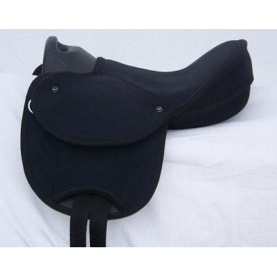Pro-Am Pony Saddle