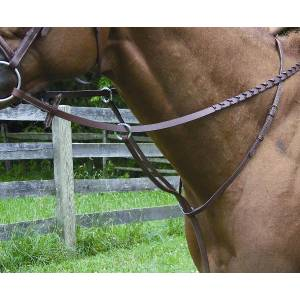 Pro-Trainer Raised Running Martingale