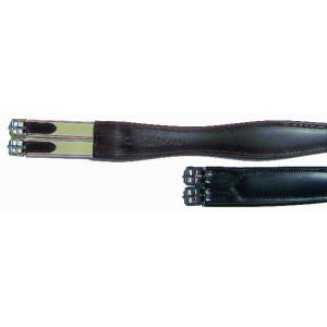 Thornhill Pro Trainer Overlay Girth Elastic End
